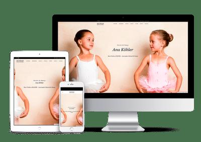 EDAK – Escola Dança